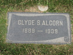 Clyde S. Alcorn