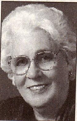Viola Virginia <i>Schmidt</i> Roach