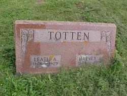 Leathea Edna Lottie <i>James</i> Totten