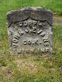 John J. Evans