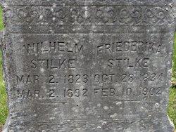 Wilhelm Stilke