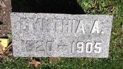 Cynthia Ann <i>Stanton</i> Baum