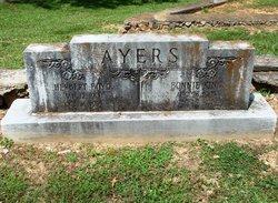 Bonnie <i>King</i> Ayers