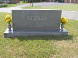 Rev Cyrus A Brown