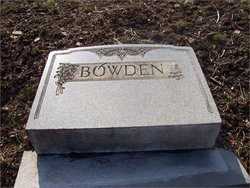 James W. Bowden