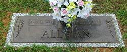 Elizabeth Ann <i>Talley</i> Allman