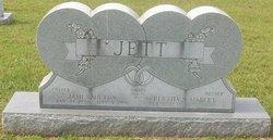 James Milton Jett
