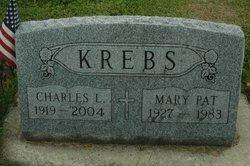 Charles L Krebs