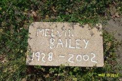 Melvin Bailey