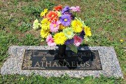 Nettie <i>Collins</i> Athanaelos