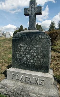 John B Fontaine