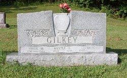 Virgil Montgomery Gilkey