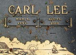 Carl Lee Barnhardt