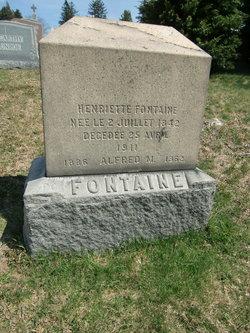 Henriette Fontaine