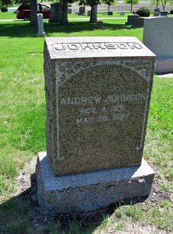 Anders Andrew Johnson