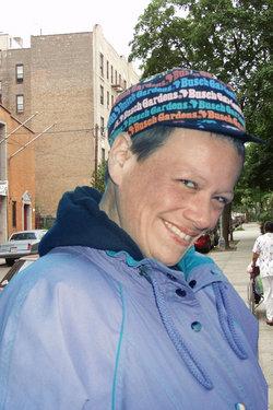 Myriam Velazquez Munoz