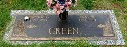Ronald Chester Green