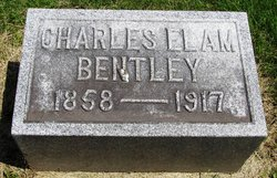 Charles Elam Bentley