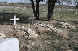 Two Unk Graves