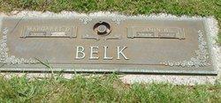 John Ray Belk