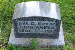 Eva C <i>Stephen</i> Ahern