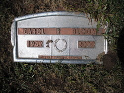 Carol Rae <i>Marley</i> Bloom