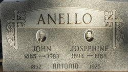 Josephine <i>Rappa</i> Anello