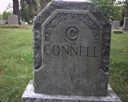 Louise H. <i>Gardiner</i> Connell