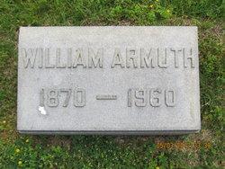 William Armuth