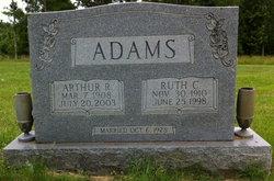 Arthur R Adams