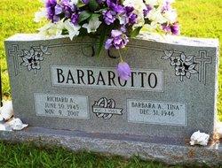 Richard A Barbarotto