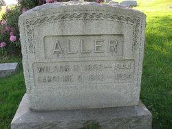 Wilson H. Aller