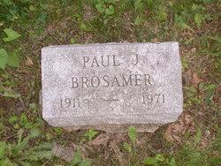 Paul Brosamer