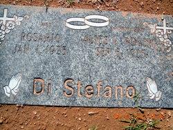Alice L <i>Rogers</i> Di Stefano