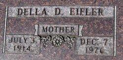 Della Doris <i>Erickson</i> Eifler