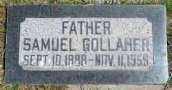 Samuel Gollaher