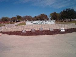 Sunset Memorial Oaks Cemetery