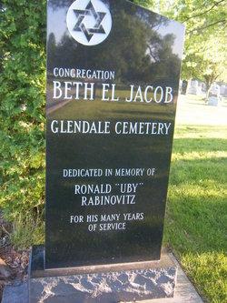 Jewish Glendale Cemetery