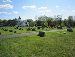 Faith United Methodist Church Cemetery