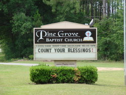 Pine Grove Church Cemetery