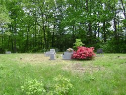 Rhoat Cemetery
