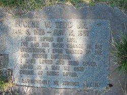Eugene Warren Tedd, Jr