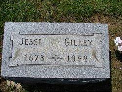 Jesse W Gilkey