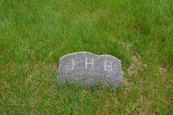Col James Harvey Blood