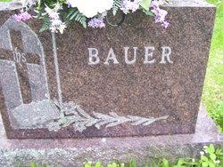 Mary <i>Hean</i> Bauer