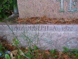 Joseph A Tennessen