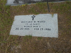 Florence W Ward