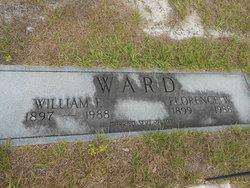 William F. Ward