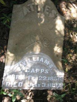 William Scott Capps