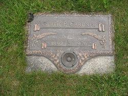 Gertrude Gertie <i>Pletcher</i> Gardner